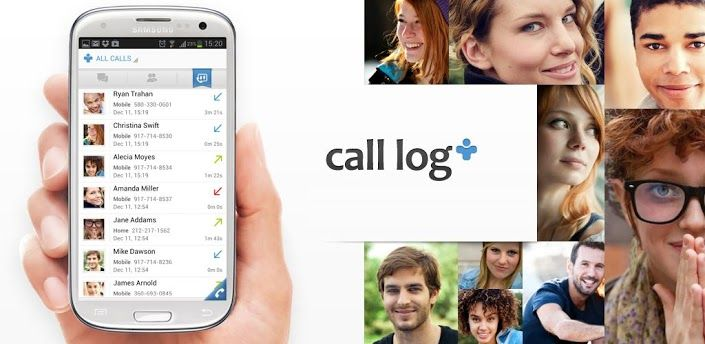 Call Log + APK Download > Feirox Android apps, App