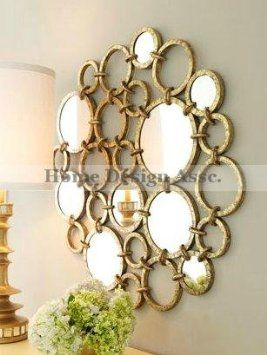 10 Impressive Oversized Mirrors To Make Any Room Feel Bigger Large Mirror Living Room Living Room Mirrors Mirror Wall Living Room