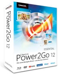 cyberlink power2go 5 download