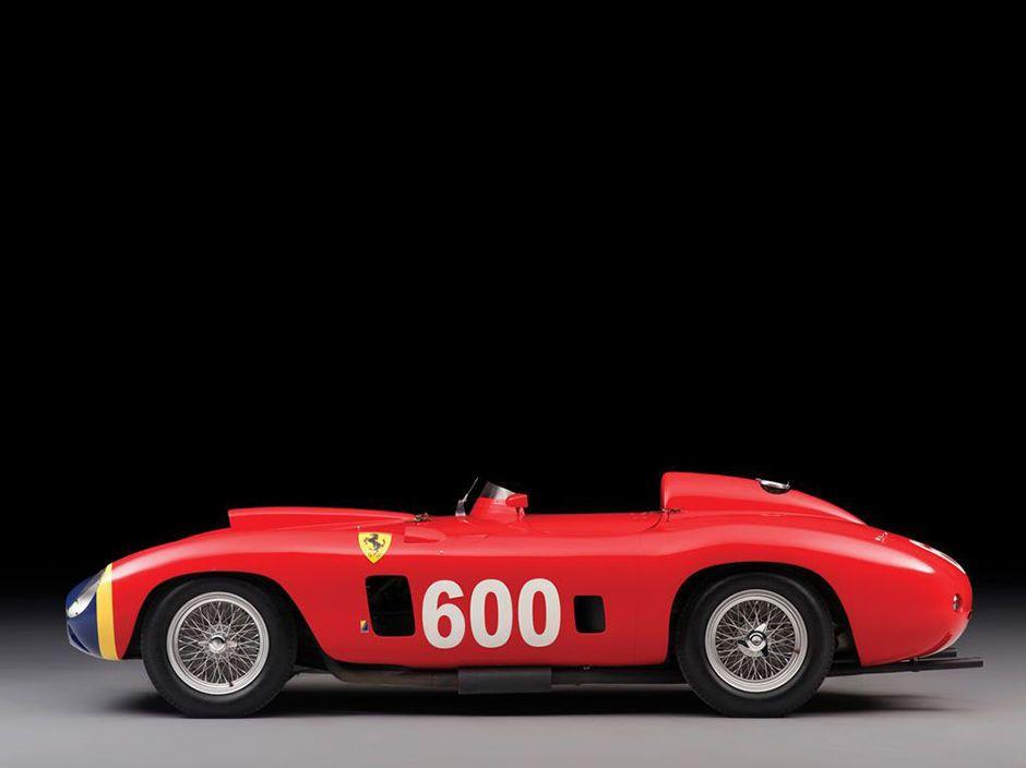 Mobil mit Stil... — by: grrc.goodwood.com
