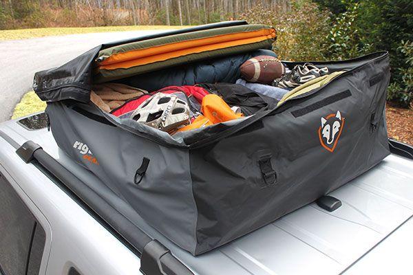 Rightline Gear Sport 3 Car Top Carrier Car Luggage Carrier Luggage Carrier Cool Sports Cars