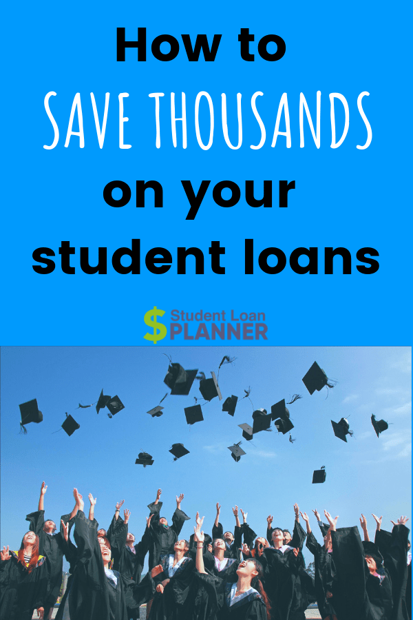 Refinance Student Loans >> How To Refinance Student Loans A Step By Step Guide