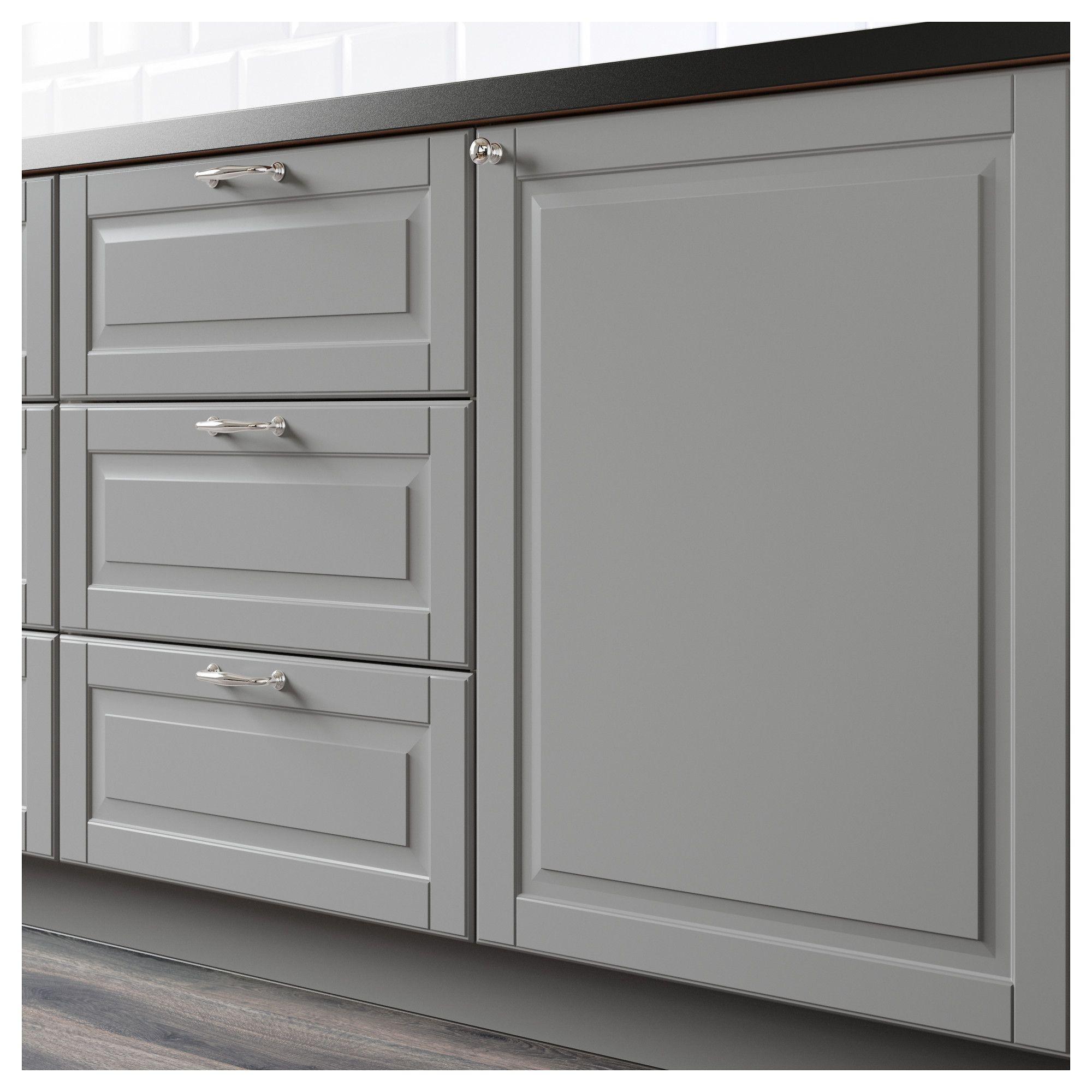 Ikea Bodbyn Drawer Front Gray Bodbyn Corner Base Cabinet Base Cabinets