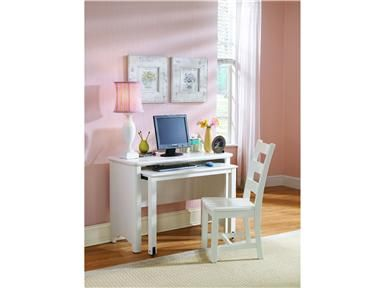 Lea Industries Youth Bedroom Drawer Desk 012-345 at Andrews Furniture - Andrews Furniture - Abilene, TX