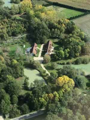 Vente propriété chambres du0027hôtes entre Chambord et Cheverny