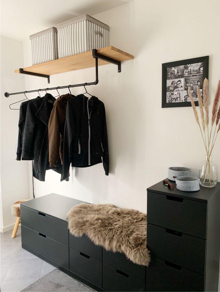 Das Wohn-ABC: G wie Garderobe und der perfekte Flur