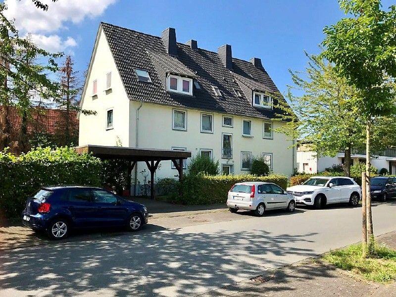Investment mit Bauplatzreserve in RhedaWiedenbrück
