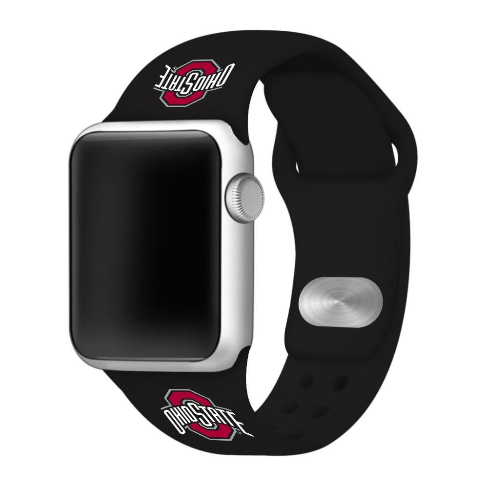 Ohio State Buckeyes Apple Watch Band Affinity watch bands