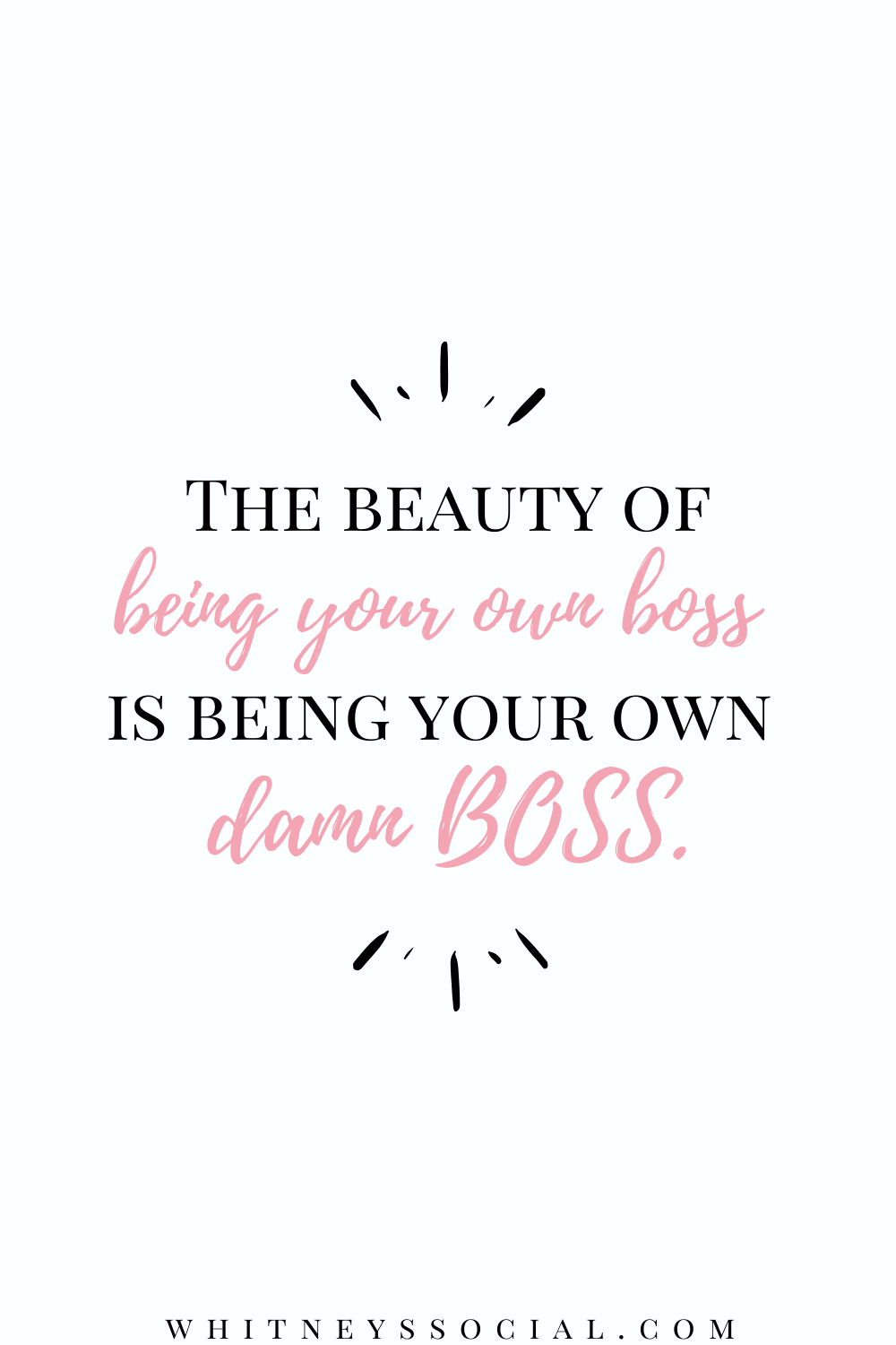Boss Quote Boss Lady Quotes Boss Quotes Girl Boss Quotes