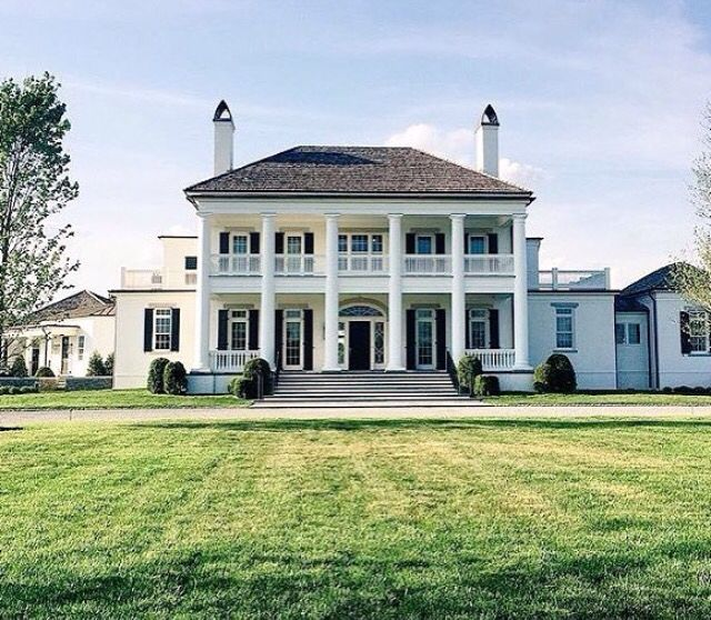 a6f712d406 His house is absolutely beautiful Caroline Bryan