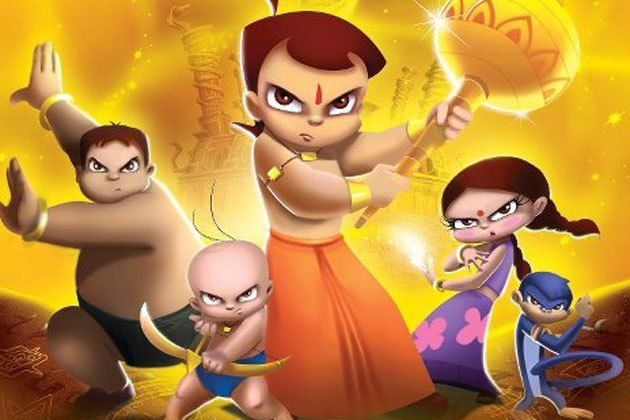 Chota Bheem Anime Video games - best of chhota bheem coloring pages games