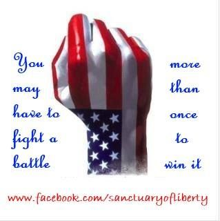 Check us out on the web...www.sanctuaryofliberty.com Twitter...www.twitter.com/Americans4truth