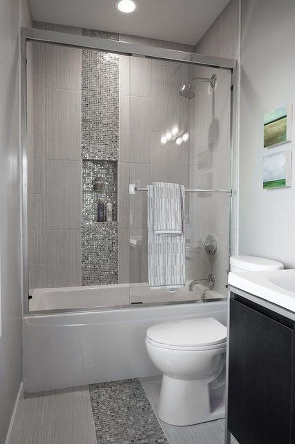 Latest Trends In Bathroom Tile Design 59 Bathroom Design Small Small Bathroom Bathroom Remodel Master