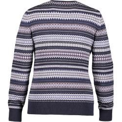 Photo of State of Art Pullover, Baumwolle, Jacquard State of ArtState of Art