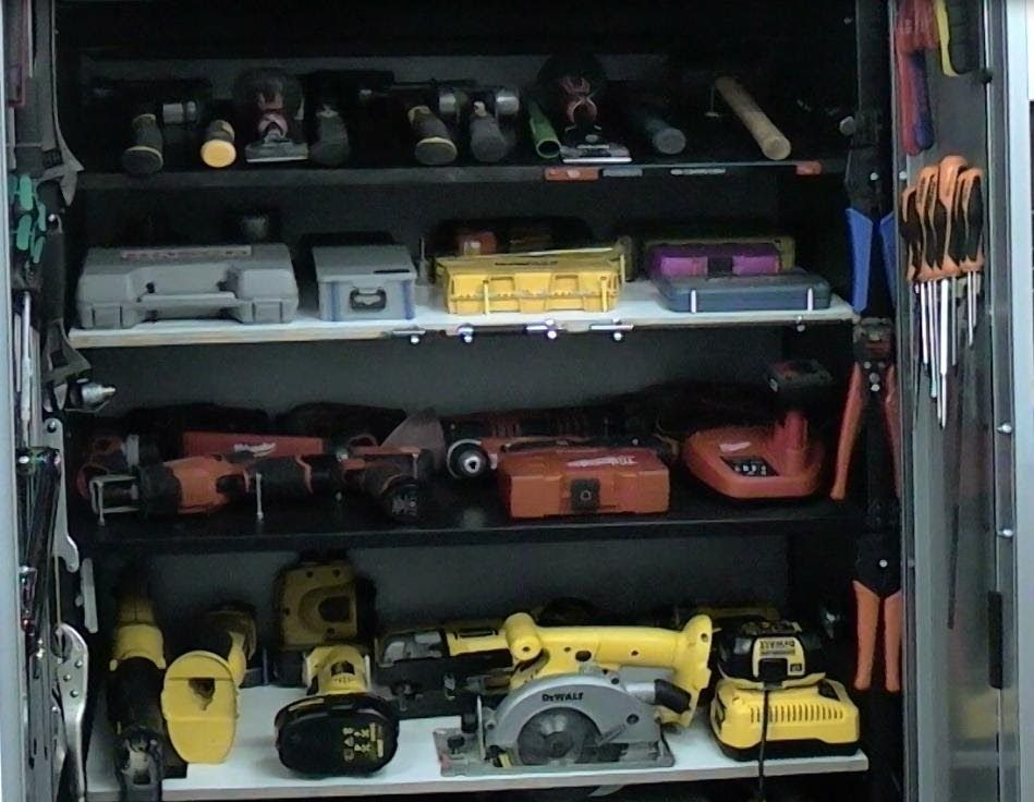 Superior Work Truck Organization Ideas   Google Search Great Ideas
