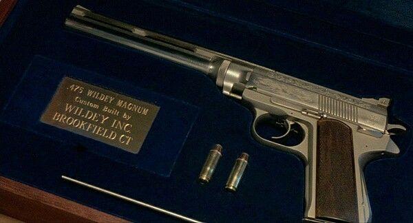 475 Wildey Magnum Guns Military Guns Magnum