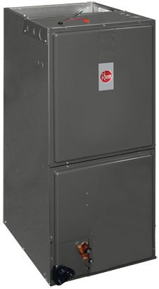 Air Handlers Rheem Rhpn Equipped With Comfort Control2 System