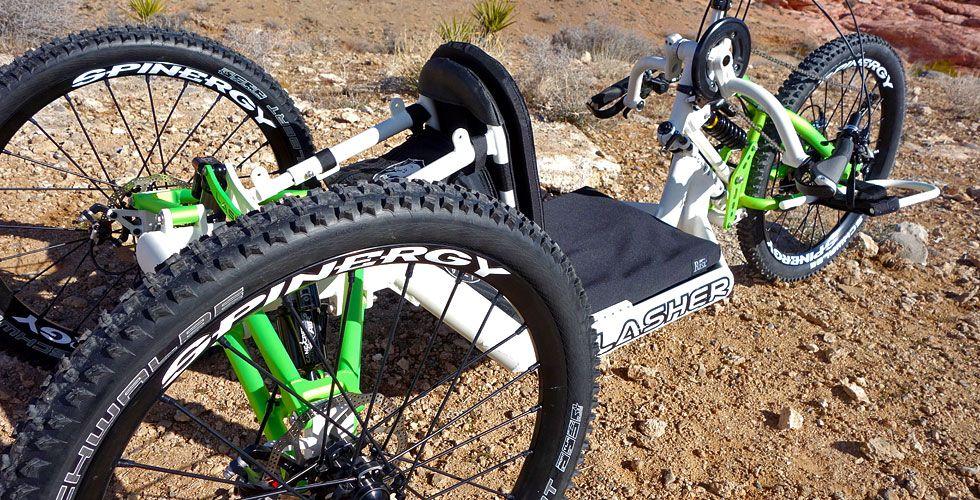 Recumbent Mountain Bike Cycling Gear Pinterest Recumbent