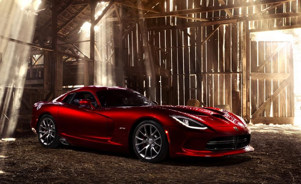 2013 Srt Viper Viper Gts Revealed Viper Car Dodge Viper Viper Gts