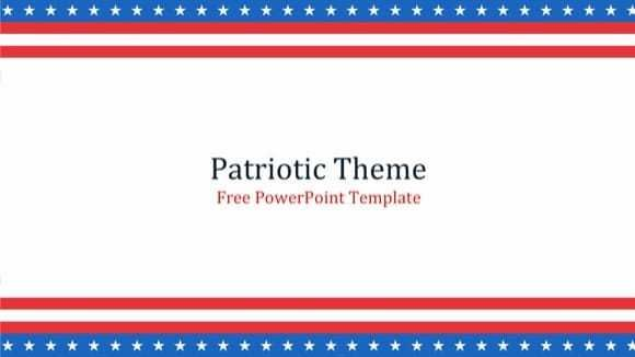 Patriotic template for powerpoint download it free and use it in patriotic template for powerpoint download it free and use it in ppt presentations about freedom toneelgroepblik Choice Image