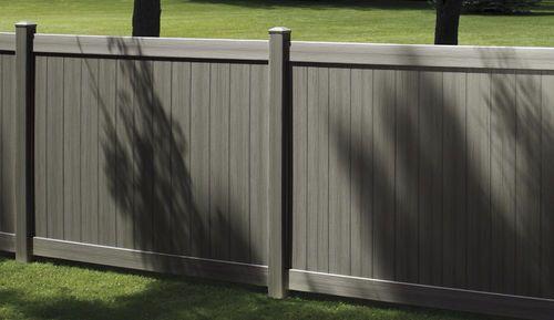 Steccato Per Giardino In Pvc : Recinzione da giardino in pvc chesterfield certain teed home