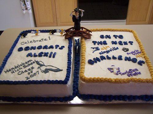 Graduation Cake Graduation Party Cake Graduation Cakes