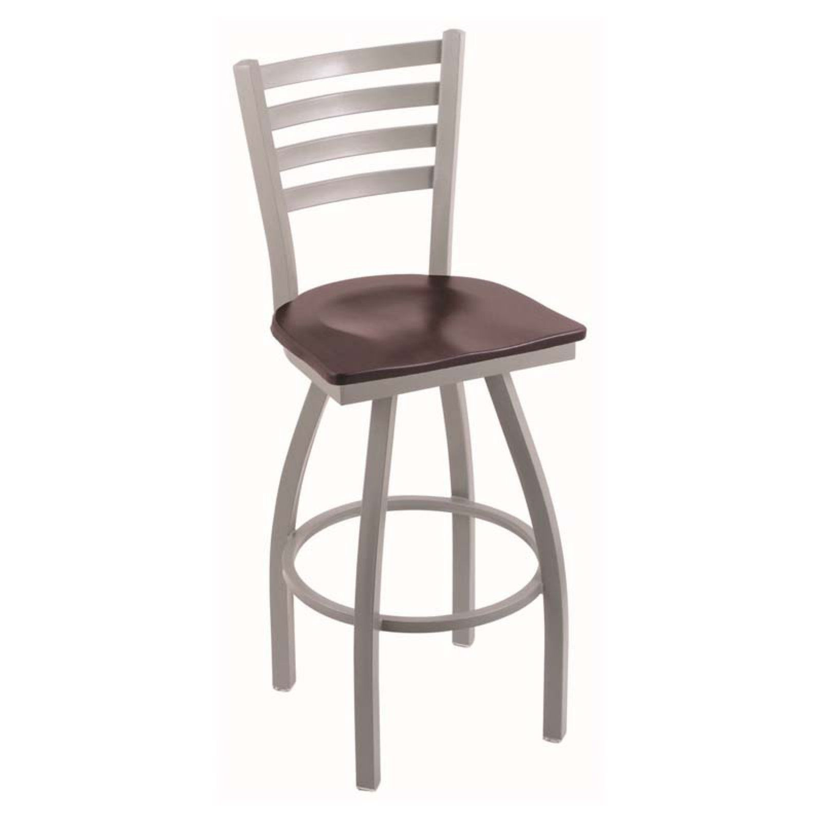 Holland Bar Stool Jackie 36 In Extra Tall Swivel Bar Stool With