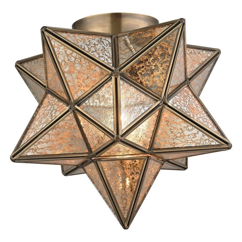 Moroccan star flush mount ceiling light http moroccan star flush mount ceiling light arubaitofo Choice Image