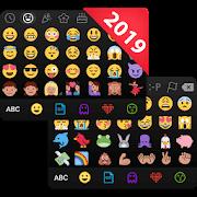 Emoji Keyboard Apk Download The Latest Version Sticker App Android Keyboard Emoji Keyboard
