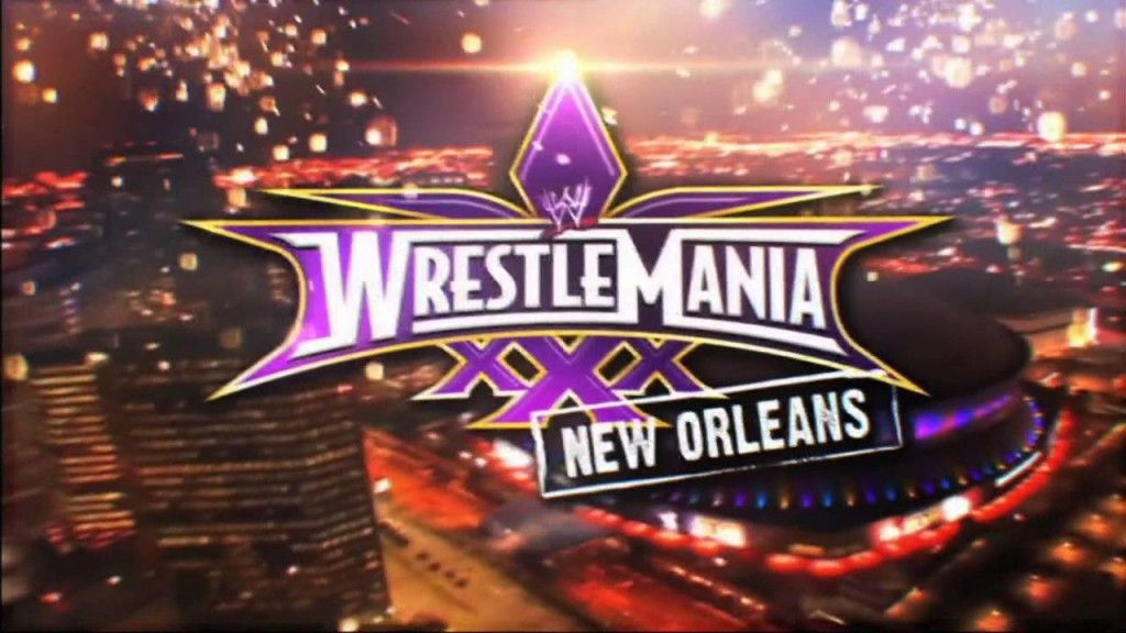 WrestleMania Giveaways Free 1 Year WWE Network