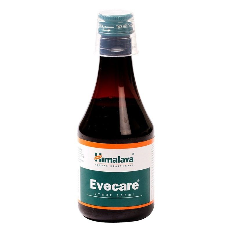 HIMALAYA Eve Care Syrup 400ml