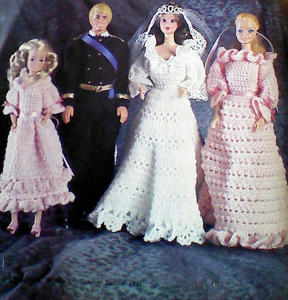 Hey, I found this really awesome Etsy listing at https://www.etsy.com/listing/190386243/vintage-crocheted-special-wedding-naval