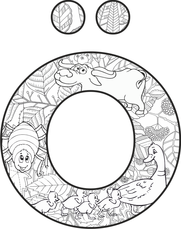 ö Harfi Mandala çalışması Ilkokul Etkinlik Pinterest Mandala
