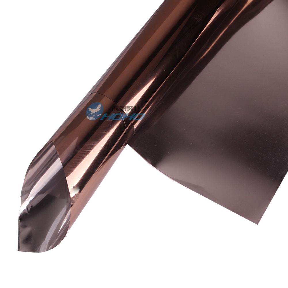 Mirror Solar Bronze 10 Home Tint 5x33feet /1.52x10m Roll