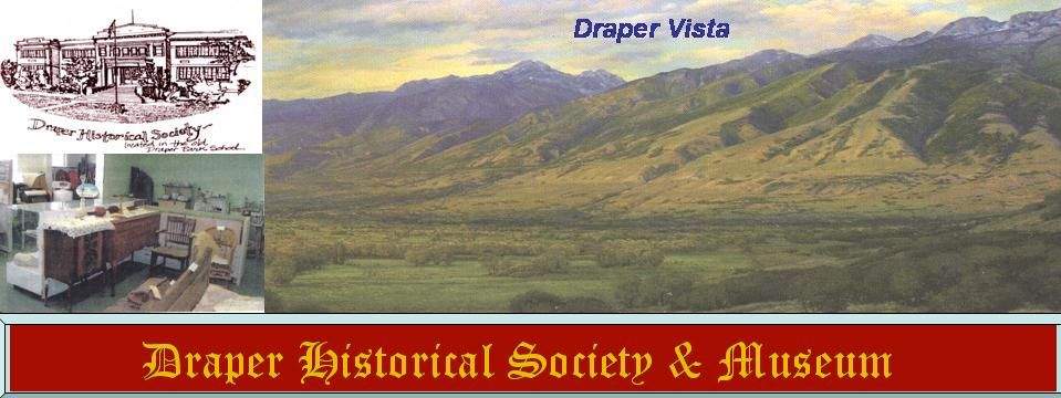 Draper Historical Society and Museum