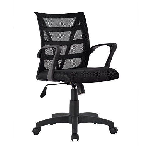 Langria Mesh Executive Office Chair Hot Ergonomic 360 Deg