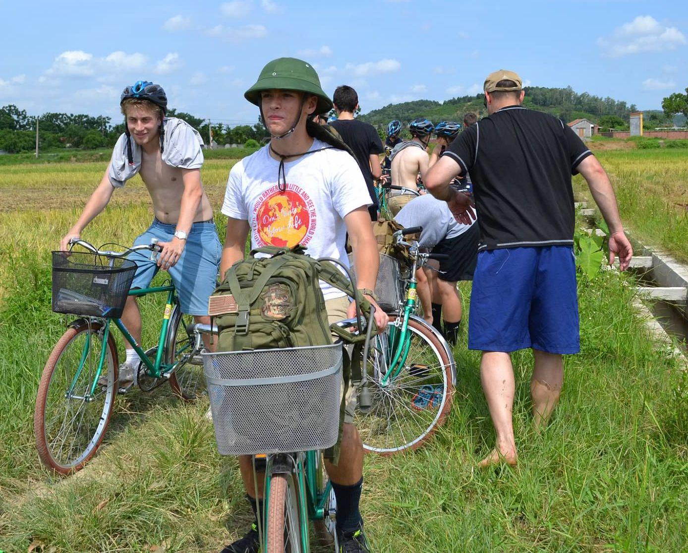 #VietnamEcoAdventure