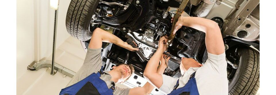 """Take care of your car like you do yourself with """"The Works"""