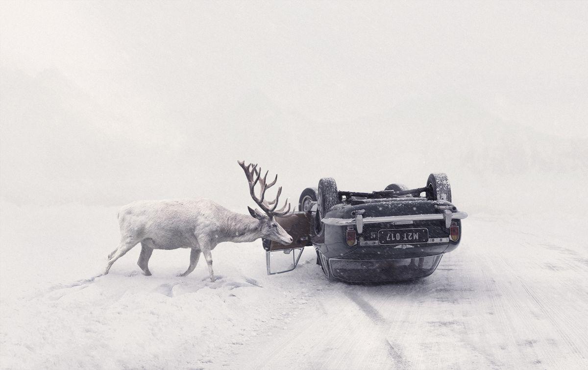"""Until You Wake Up"" — Photographer: Martin Stranka"