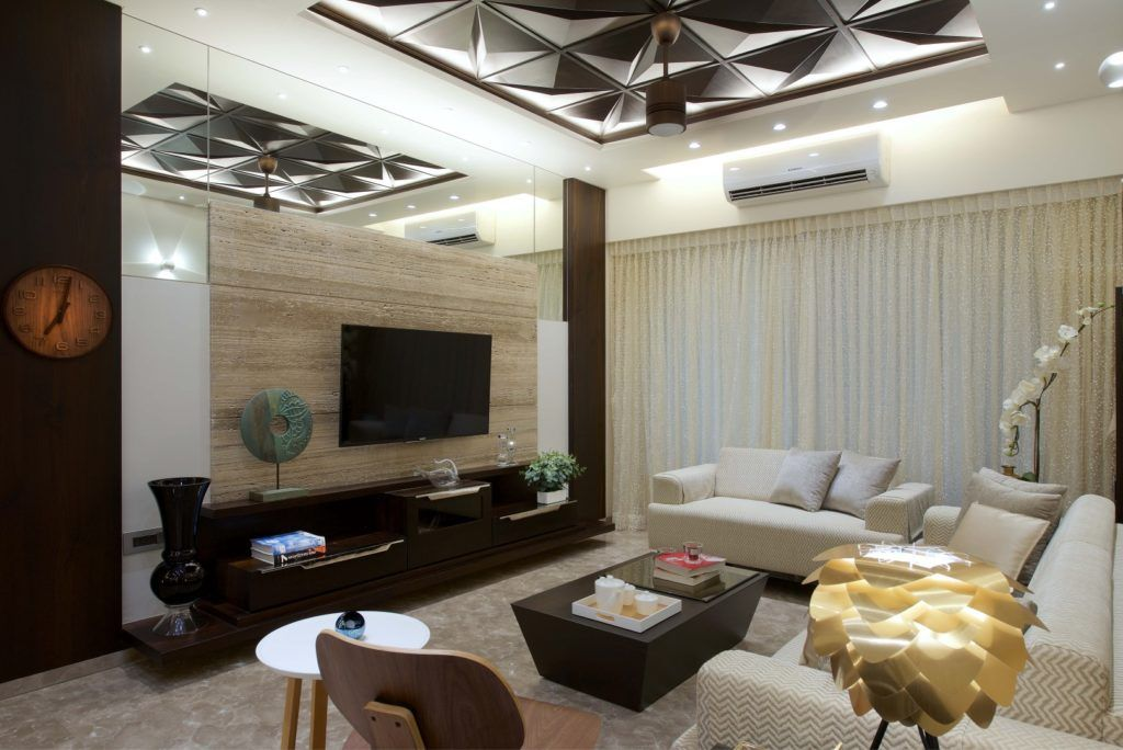 3 Bhk Flat Interiors The Oak Woods With Images Apartment
