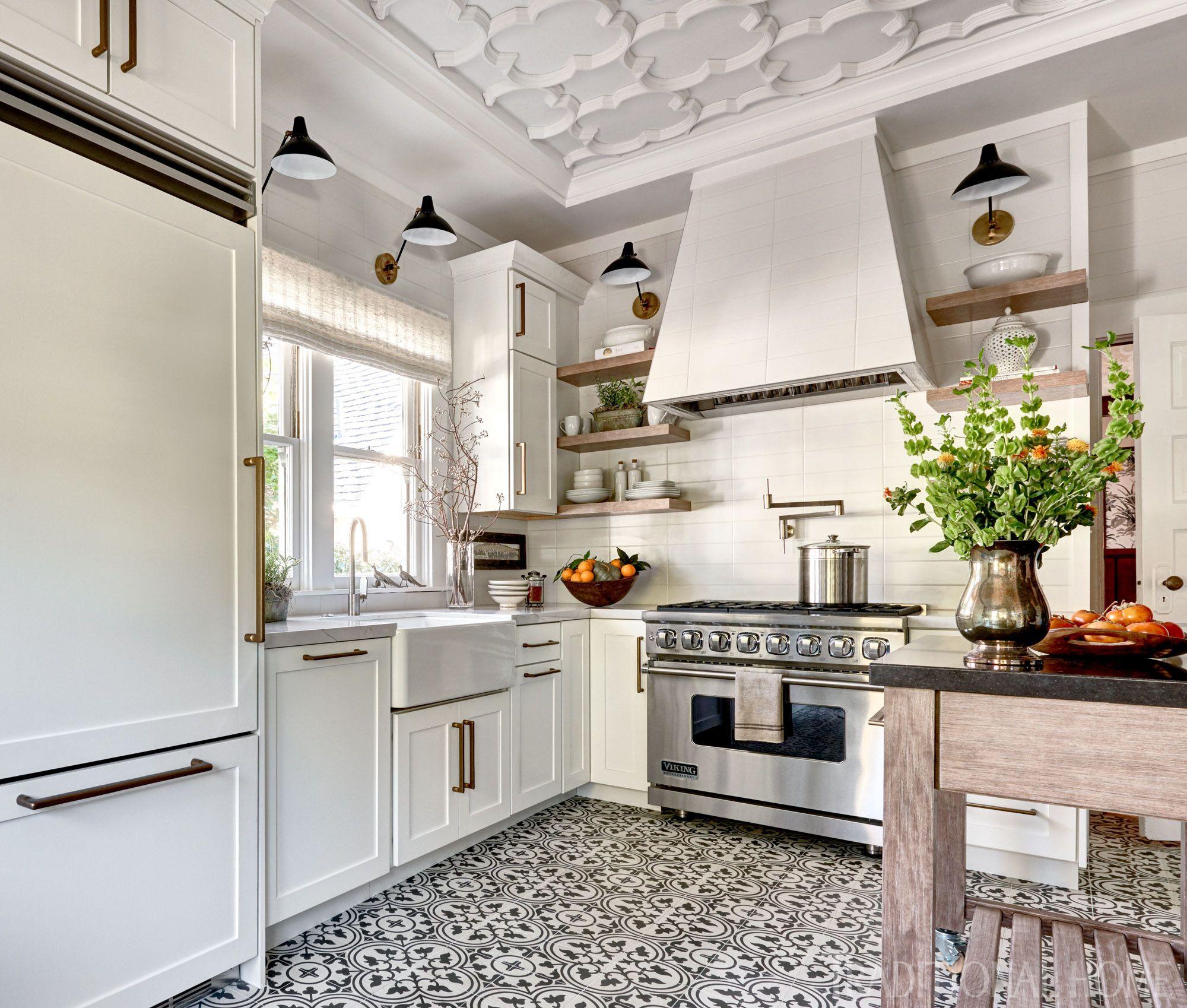 Floating Kitchen Floor Tiles New Home Design Plus Home Improvement ...