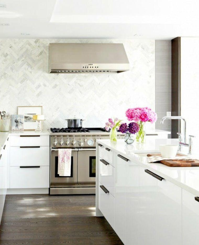 Ikea Küchenmöbel - Ideen für ein funktionales Design Kochen
