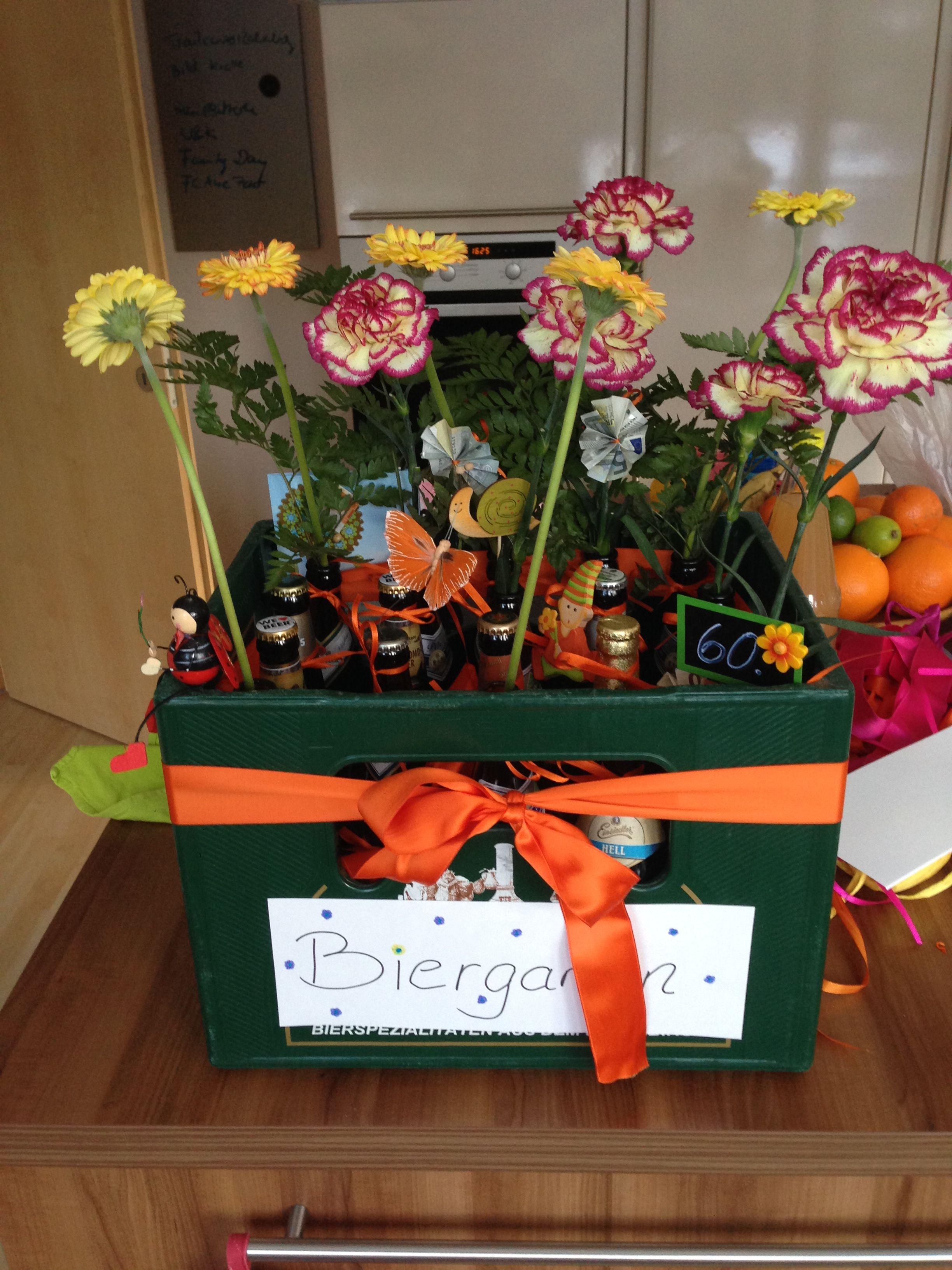 Geburtstagsgeschenk Bier Evi S Produkttestblog Geburtstagsgeschenk