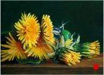 Paul Wolber-Galería de pinturas de Michigan artista Paul Wolber en DailyPainters.com, Página 4