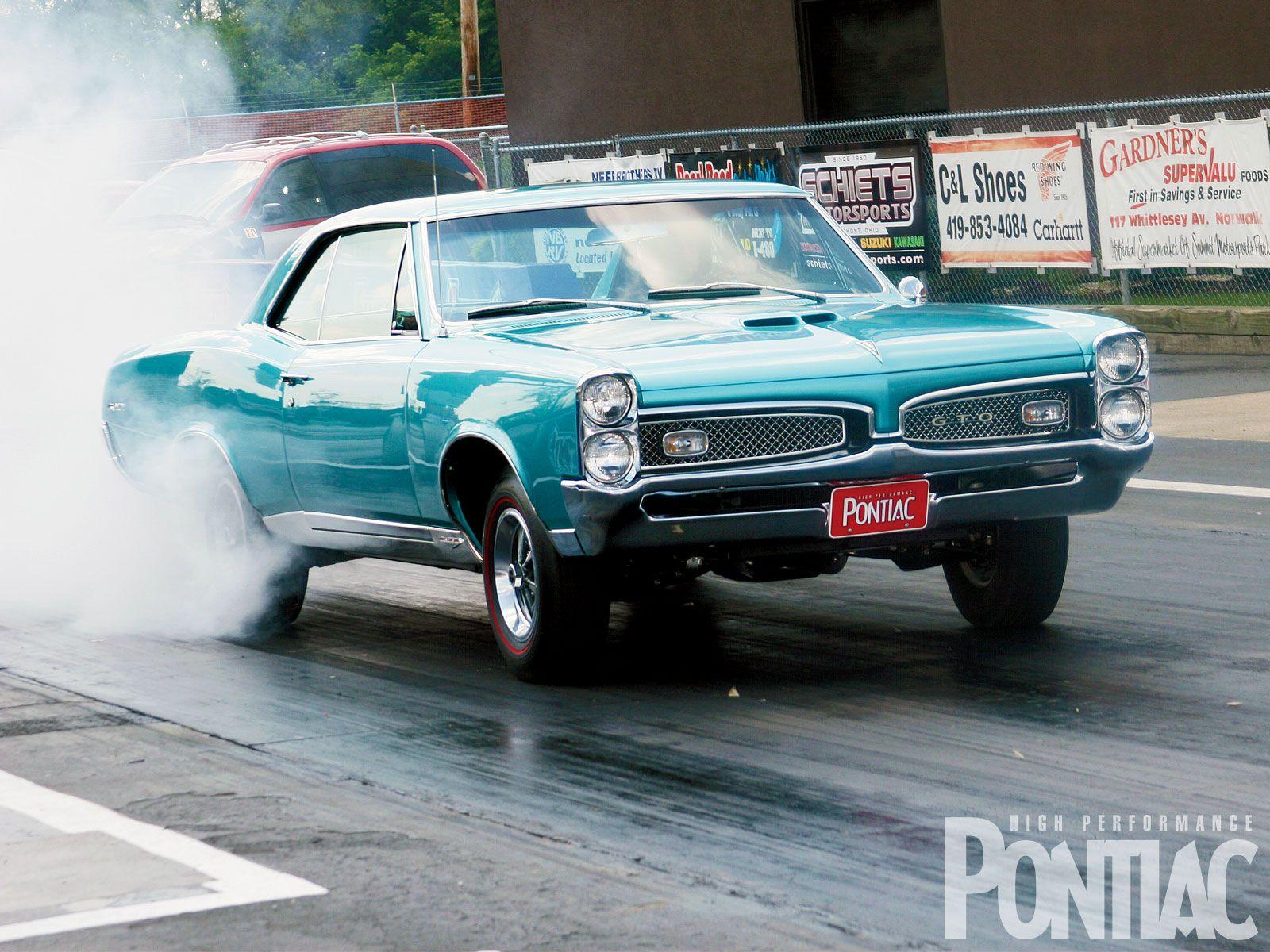 ✪☯☮ॐ American Hippie Hot Rod ~ Muscle, 67 GOAT Power - Smokin ...