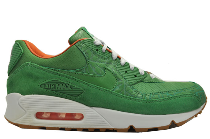 7a759e605a6 Air Max 90 Premium Homegrown