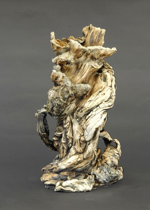 David D GIlbaugh - Contemporary ceramic artist featured on Ceramics Now