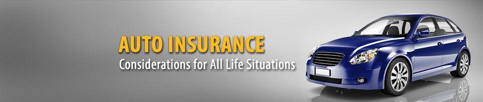 Auto insurance car insurance mortgage companies