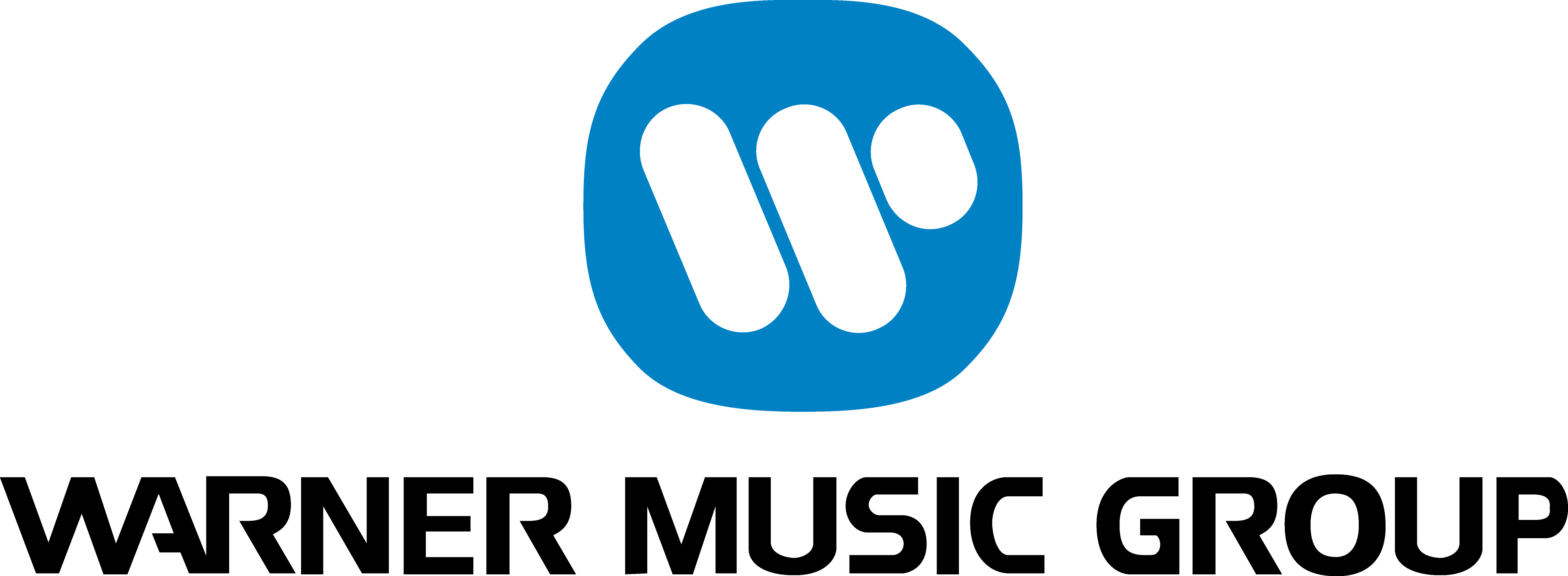 Warner Music Group | Logos | Pinterest | Warner music ...