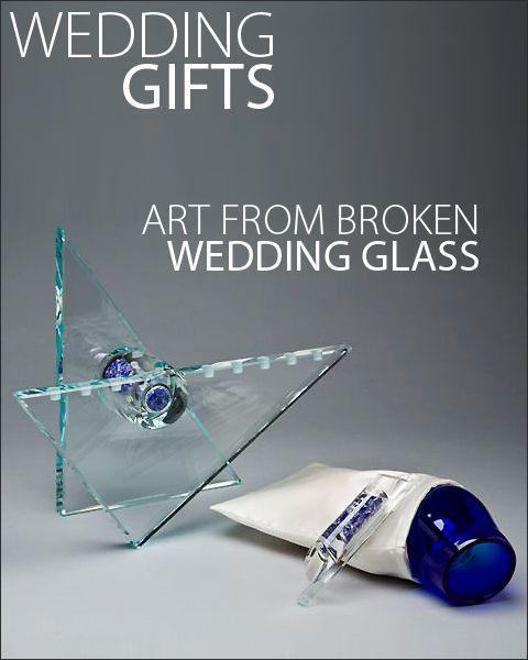 Jewish Wedding Gifts Chuppah Gl Mezuzah Gallery Judaica
